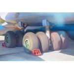 Авиаионные шины и Tормозная система