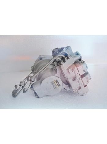 Гидравлический двигатель Д1А-1