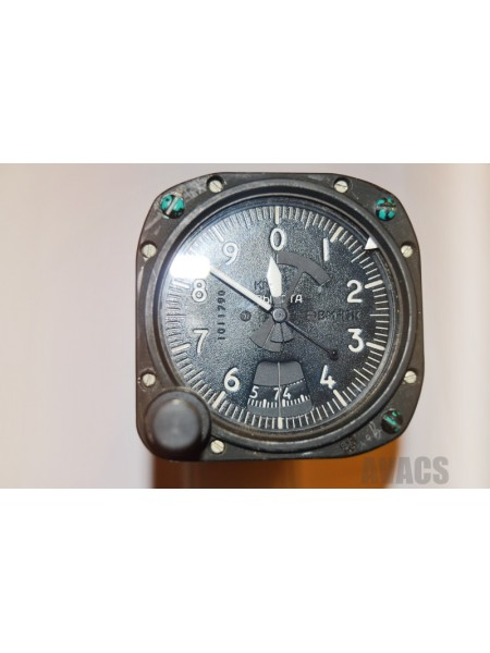 Altimeter BM-15K