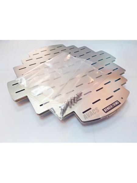 "BendixKing - Radar Antenna Array (10/12"")"