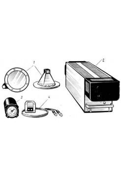 Радиовысотометр РВ-5М