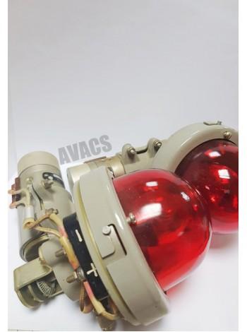Светосигнальный маяк ОСС-61