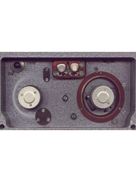 MC-61 (1F01-B) with cassette